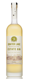 Crater Lake Gin Estate 750ml